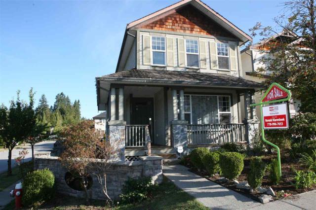 24307 102 Avenue, Maple Ridge, BC V2W 1X9 (#R2208747) :: HomeLife Glenayre Realty