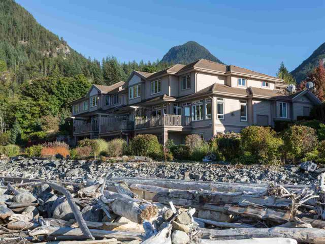 7 Beach Drive, Furry Creek, BC V0N 3Z1 (#R2212332) :: West One Real Estate Team