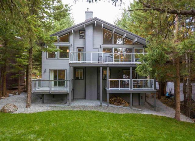 6108 Eagle Drive, Whistler, BC V0N 1B6 (#R2214298) :: HomeLife Glenayre Realty