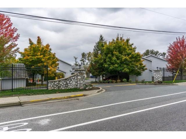 26970 32 Avenue #31, Langley, BC V4W 3T4 (#R2214404) :: Titan Real Estate - Re/Max Little Oak Realty