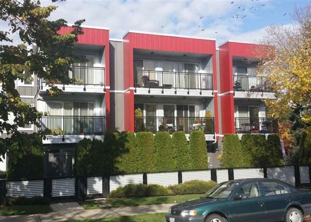 659 E 8TH Avenue #202, Vancouver, BC V5T 1T2 (#R2214709) :: Re/Max Select Realty
