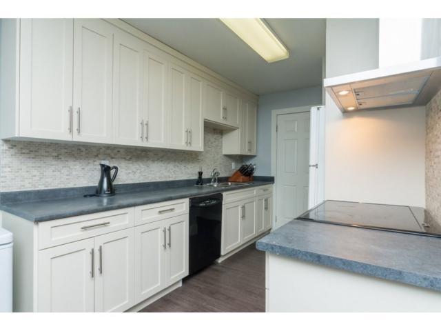 3043 270 Street #208, Langley, BC V4W 3M2 (#R2214816) :: Titan Real Estate - Re/Max Little Oak Realty