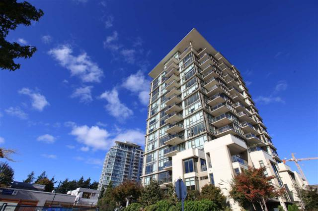 1455 George Street #1801, White Rock, BC V4B 0A9 (#R2214891) :: HomeLife Glenayre Realty