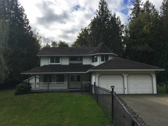 29605 Mctavish Road #11, Abbotsford, BC V4X 2G3 (#R2214962) :: HomeLife Glenayre Realty