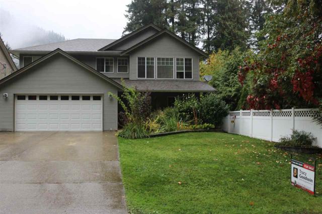 19837 Marie Street, Hope, BC V0X 1L2 (#R2215065) :: HomeLife Glenayre Realty