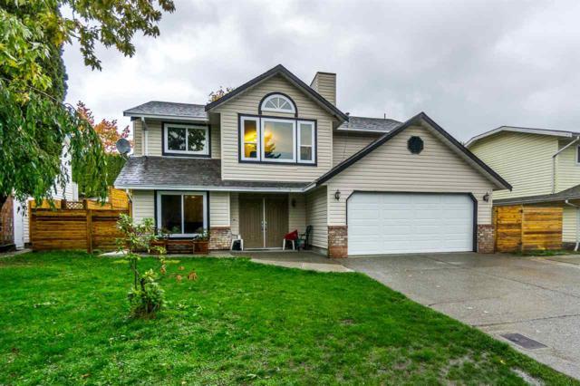 31255 Dehavilland Drive, Abbotsford, BC V2T 5L2 (#R2215821) :: Titan Real Estate - Re/Max Little Oak Realty