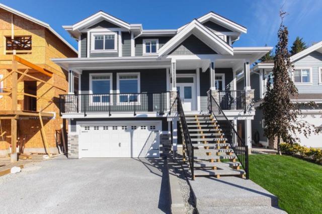 3355 Passaglia Place, Coquitlam, BC V3E 0E2 (#R2215974) :: Vallee Real Estate Group