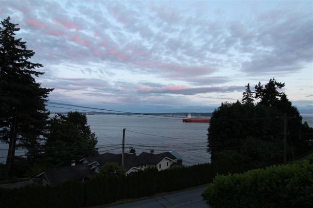 3563 Sunset Lane, West Vancouver, BC V7V 1N3 (#R2220692) :: Vancouver House Finders