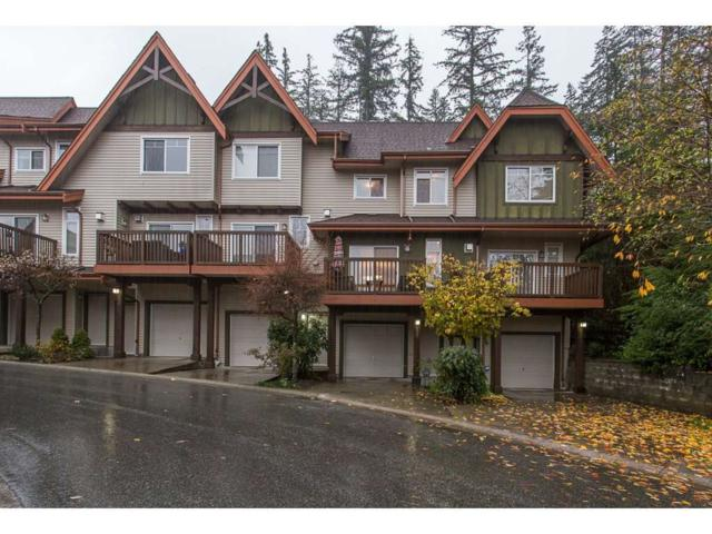2000 Panorama Drive #132, Port Moody, BC V3H 5J5 (#R2223784) :: West One Real Estate Team