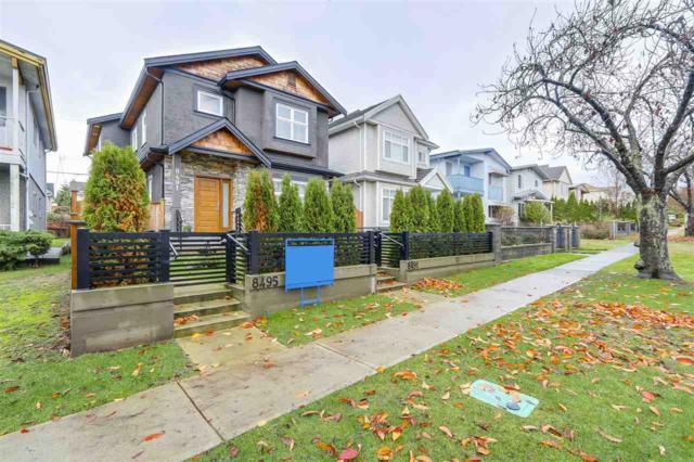 8491 Osler Street, Vancouver, BC V6P 4E5 (#R2224277) :: West One Real Estate Team