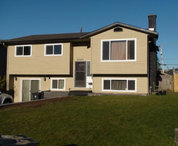 27581 31B Avenue, Langley, BC V4W 3L3 (#R2225989) :: Titan Real Estate - Re/Max Little Oak Realty