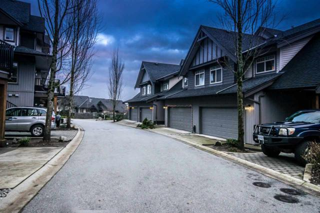 55 Hawthorn Drive #67, Port Moody, BC V3H 0B3 (#R2226436) :: Vallee Real Estate Group