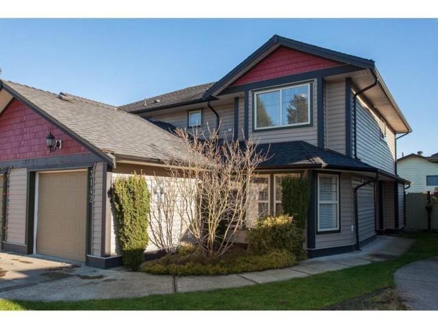 3142 267A Street, Langley, BC V4W 3E3 (#R2226465) :: Titan Real Estate - Re/Max Little Oak Realty