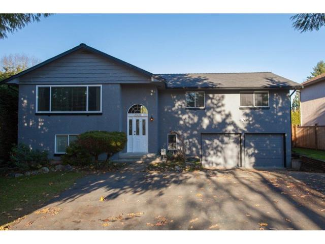 27293 29A Avenue, Langley, BC V4W 3J7 (#R2226478) :: Titan Real Estate - Re/Max Little Oak Realty
