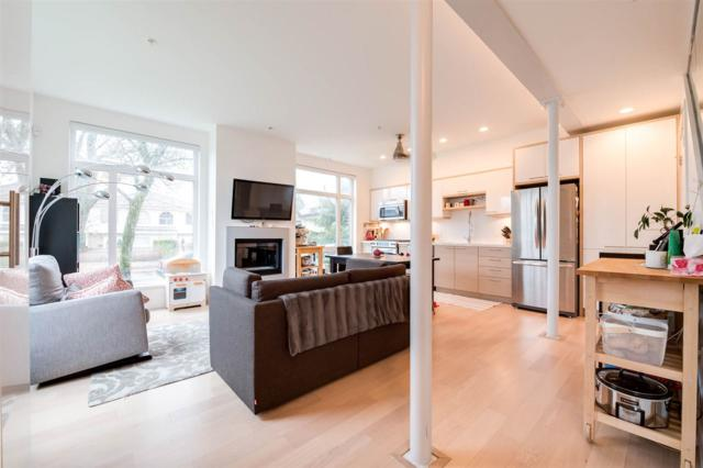 3199 St. George Street, Vancouver, BC V5T 3R9 (#R2226993) :: Re/Max Select Realty
