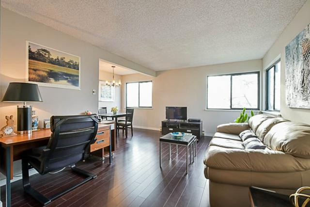 2910 E Pender Street #225, Vancouver, BC V5K 2C3 (#R2227281) :: Re/Max Select Realty