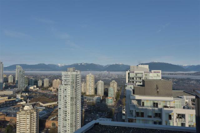 4900 Lennox Lane #2507, Burnaby, BC V5H 0G9 (#R2227495) :: Vallee Real Estate Group