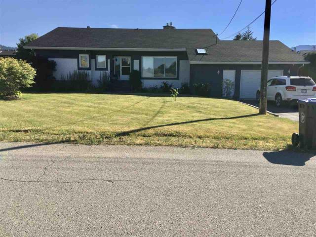 519 Arbutus Street, No City Value, BC V0E 1M0 (#R2227499) :: West One Real Estate Team