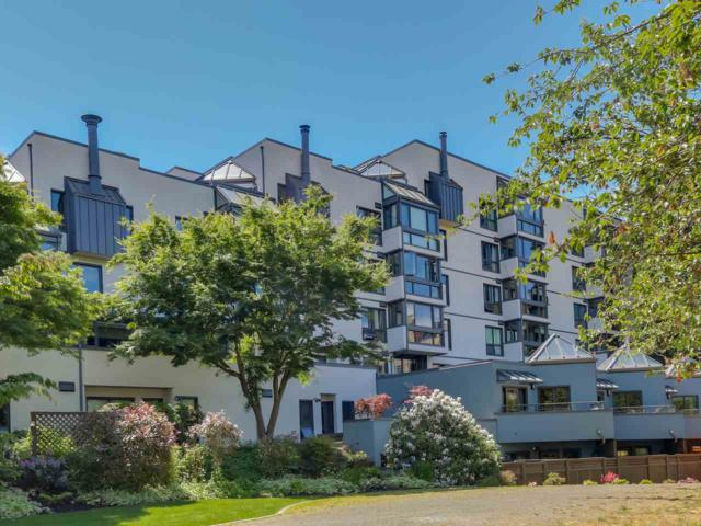 1477 Fountain Way #207, Vancouver, BC V6H 3W9 (#R2227880) :: Re/Max Select Realty