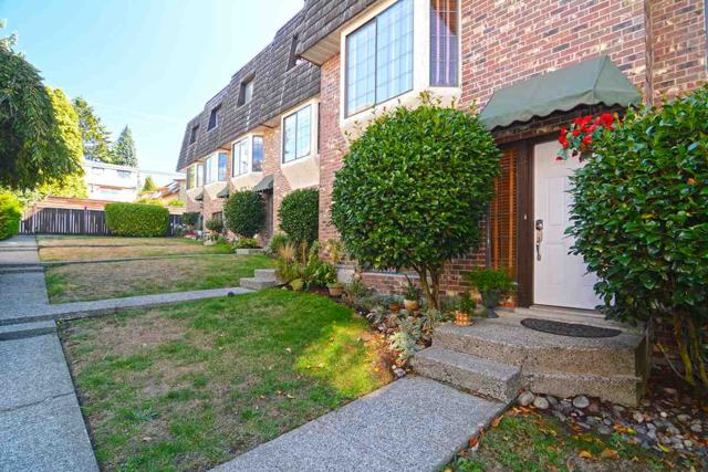 266 W 4TH Street #5, North Vancouver, BC V7M 1H7 (#R2228134) :: Titan Real Estate - Re/Max Little Oak Realty
