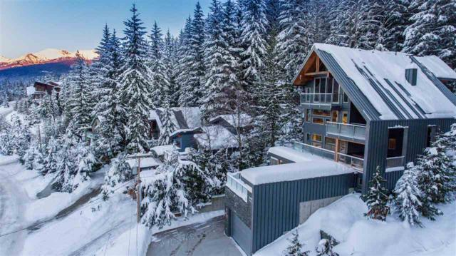 3322 Panorama Ridge, Whistler, BC V0N 1B3 (#R2229093) :: Vancouver House Finders