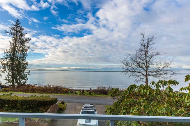 1774 Ocean Beach Esplanade, Gibsons, BC V0N 1V5 (#R2229297) :: Linsey Hulls Real Estate
