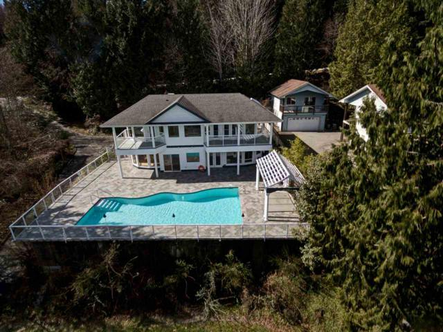 1199 St Andrews Road, Gibsons, BC V0N 1V0 (#R2232053) :: Linsey Hulls Real Estate