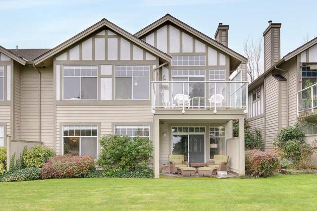 5221 Oakmount Crescent #55, Burnaby, BC V5H 4R4 (#R2232933) :: West One Real Estate Team