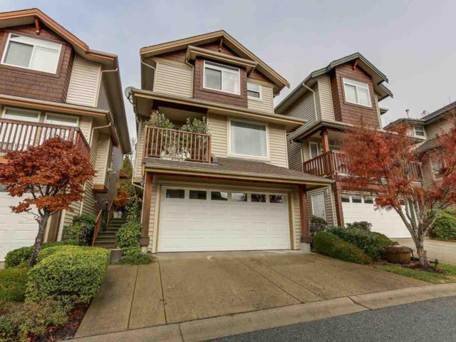 2381 Argue Street #11, Port Coquitlam, BC V3C 6P9 (#R2235016) :: Re/Max Select Realty