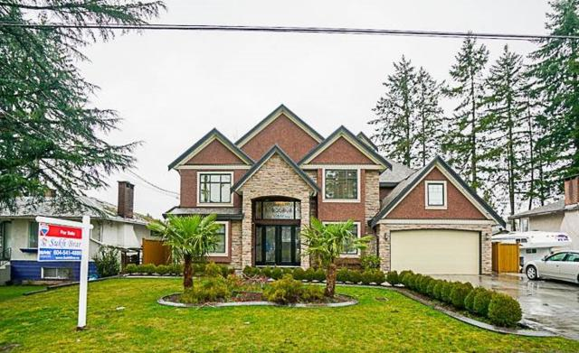 12923 98A Avenue, Surrey, BC V3T 1C3 (#R2236521) :: Re/Max Select Realty