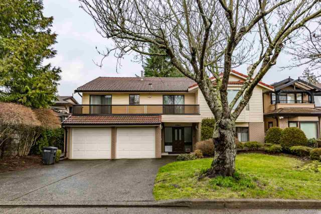 6961 Burns Court, Burnaby, BC V5E 1T6 (#R2237349) :: Re/Max Select Realty