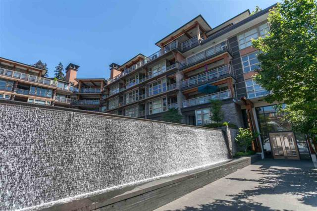 3606 Aldercrest Drive #516, North Vancouver, BC V7G 0A3 (#R2237775) :: Re/Max Select Realty