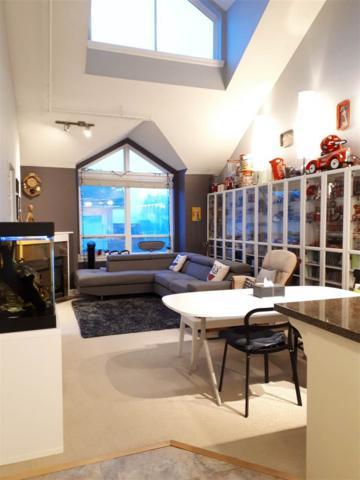3150 Vincent Street #308, Port Coquitlam, BC V3B 3T1 (#R2238105) :: Re/Max Select Realty