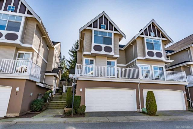 7488 Mulberry Place #61, Burnaby, BC V3N 5B4 (#R2239627) :: Re/Max Select Realty