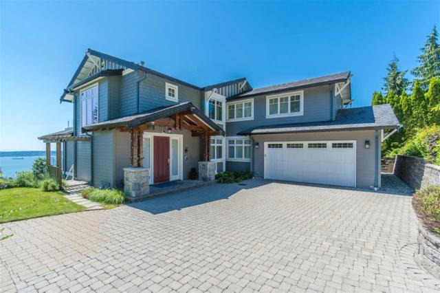 2598 Chippendale Road, West Vancouver, BC V7S 3E5 (#R2240329) :: West One Real Estate Team