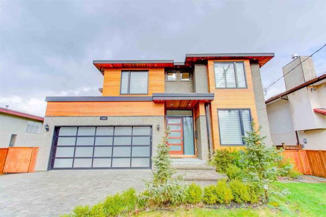 7125 Halifax Street, Burnaby, BC V5A 1M1 (#R2240351) :: West One Real Estate Team