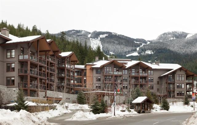 2020 London Lane 109B, Whistler, BC V0N 1B2 (#R2240777) :: West One Real Estate Team