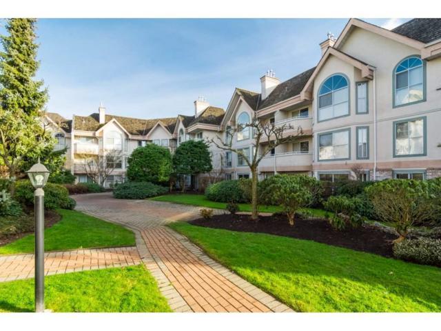7151 121 Street #113, Surrey, BC V3W 0E7 (#R2241246) :: Re/Max Select Realty