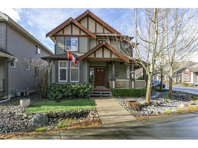 6959 208B Street, Langley, BC V2Y 0G2 (#R2241354) :: Homes Fraser Valley
