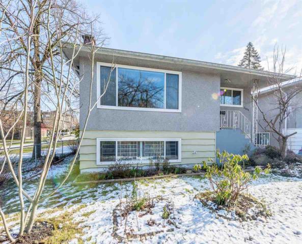 2606 Keith Drive, Vancouver, BC V5T 4C6 (#R2241492) :: Re/Max Select Realty