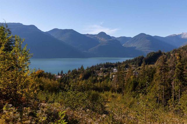 1121 Copper Drive Lot 184, Britannia Beach, BC V0N 1J0 (#R2242018) :: West One Real Estate Team