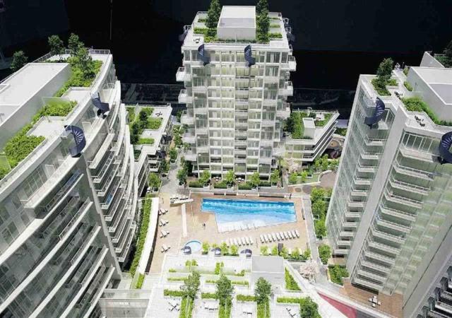 2220 Kingsway #1609, Vancouver, BC V0V 0V0 (#R2242180) :: Re/Max Select Realty