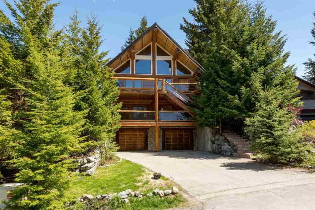 6252 Bishop Way, Whistler, BC V0N 1B6 (#R2243160) :: Vancouver Real Estate