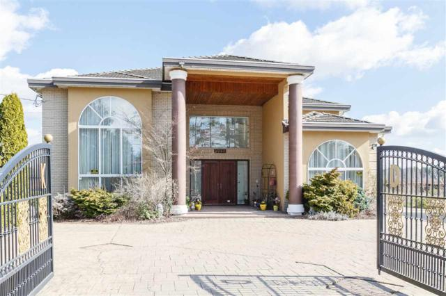 9240 No. 6 Road, Richmond, BC V6W 1E4 (#R2244622) :: West One Real Estate Team