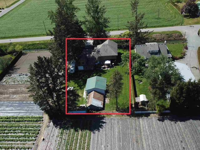 8878 Upper Prairie Road, Chilliwack, BC V2P 6H4 (#R2245310) :: Vancouver House Finders