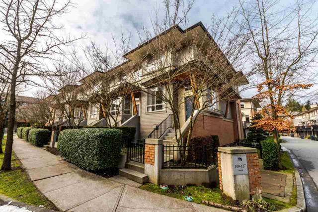 100 Klahanie Drive #102, Port Moody, BC V3H 5K3 (#R2246963) :: Vancouver House Finders