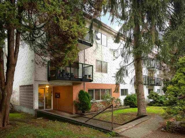 2002 St Johns Street #64, Port Moody, BC V3H 2A2 (#R2247083) :: Vancouver House Finders