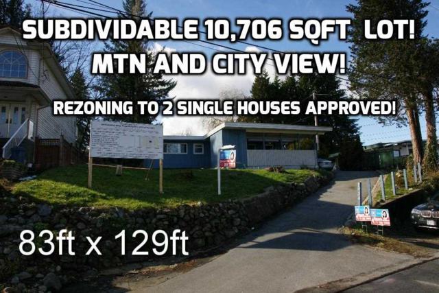 1934 Warwick Crescent, Port Coquitlam, BC V3C 1L8 (#R2247293) :: Vancouver House Finders