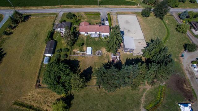 6100 Sumas Prairie Road, Sardis - Greendale, BC V2R 4N6 (#R2247694) :: Vancouver House Finders