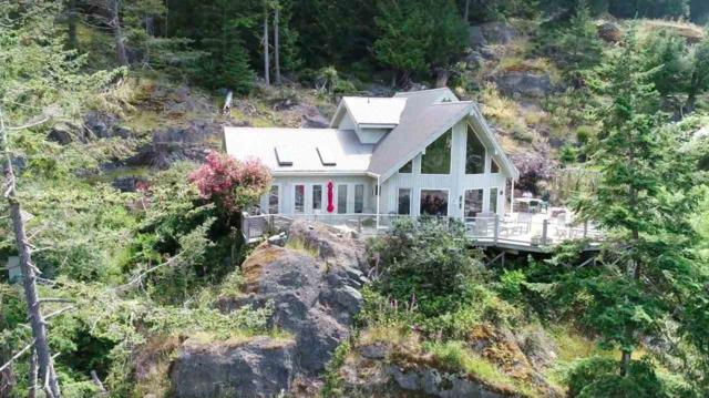DL 2259 Gambier Island Lt 2, Gambier Island, BC V0V 0V0 (#R2247943) :: Linsey Hulls Real Estate